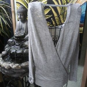 Beyond Yoga Perfect Peace Sweater